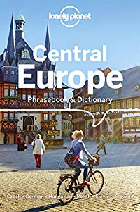 מדריך באנגלית LP מרכז אירופה