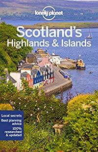 מדריך באנגלית LP סקוטלנד - אזורי הרמה והאיים
