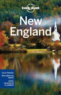 מדריך באנגלית LP ניו אינגלאנד
