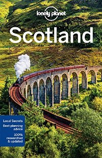 מדריך באנגלית LP סקוטלנד