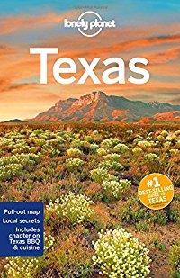 מדריך באנגלית LP טקסס