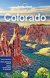 מדריך באנגלית LP קולורדו