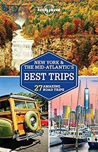 מדריך באנגלית LP ניו יורק, וושינגטון DC והמיד-אטלנטיק