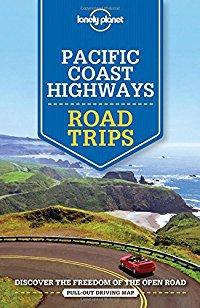 מדריך באנגלית LP פסיפיק קוסט הייוויי