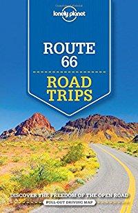 מדריך באנגלית LP כביש 66