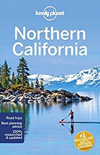 מדריך צפון קליפורניה לונלי פלנט מדריך אזורי 3