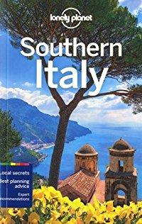 מדריך באנגלית LP דרום איטליה