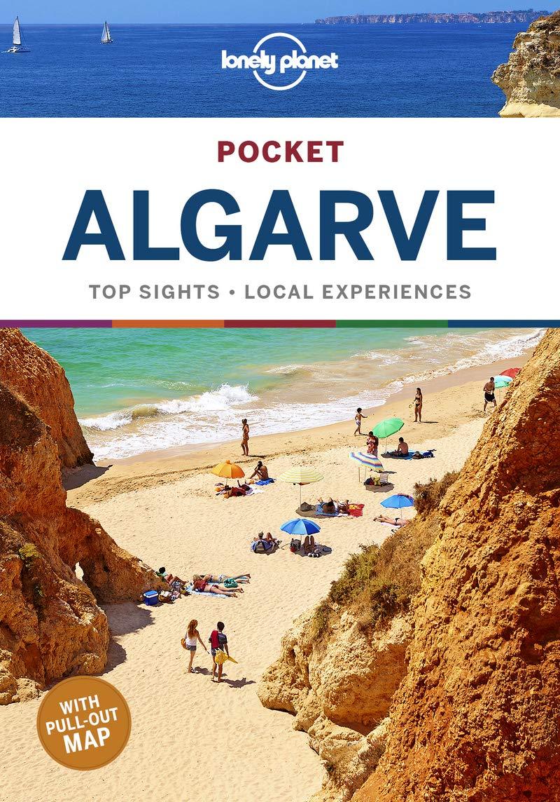 מדריך באנגלית LP אלגארב