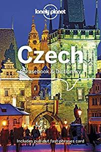 מדריך באנגלית LP צ'כית