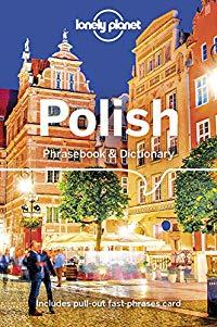 מדריך באנגלית LP פולנית
