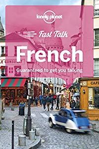 מדריך באנגלית LP צרפתית