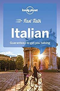 מדריך באנגלית LP איטלקית