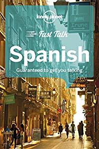 מדריך באנגלית LP ספרדית