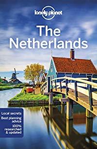 מדריך באנגלית LP הולנד