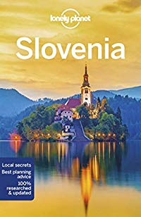 מדריך באנגלית LP סלובניה