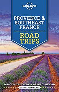 מדריך באנגלית LP פרובאנס ודרום מזרח צרפת