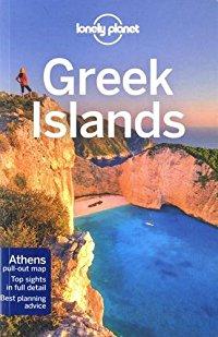 מדריך באנגלית LP יוון איים