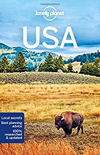 מדריך באנגלית LP ארה