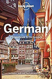 מדריך באנגלית LP גרמנית
