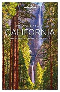 מדריך באנגלית LP קליפורניה