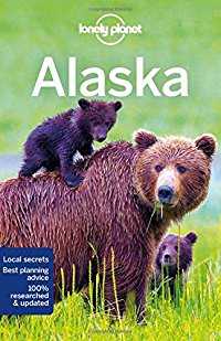 מדריך באנגלית LP אלסקה