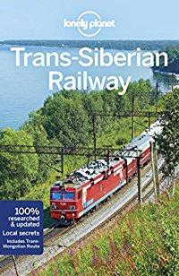 מדריך באנגלית LP הרכבת הטראנס-סיבירית