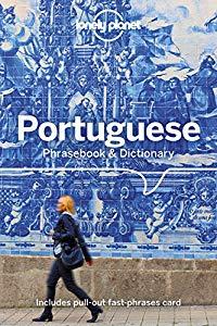 מדריך באנגלית LP פורטוגזית