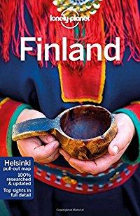 מדריך באנגלית LP פינלנד