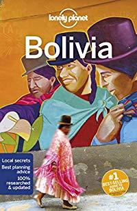 מדריך באנגלית LP בוליביה