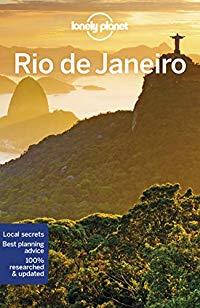 מדריך ריו דה ז'ניירו לונלי פלנט מדריך עיר 10