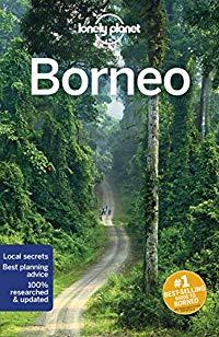 מדריך באנגלית LP בורנאו
