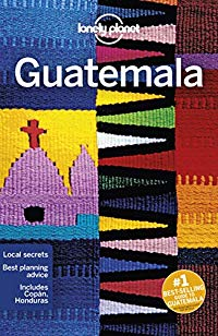 מדריך באנגלית LP גואטמלה