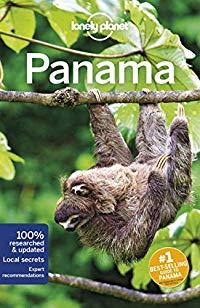 מדריך באנגלית LP פנמה