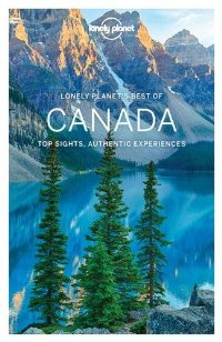 מדריך באנגלית LP קנדה