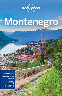 מדריך באנגלית LP מונטנגרו