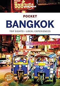 מדריך באנגלית LP בנגקוק