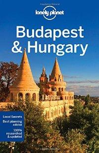 מדריך באנגלית LP בודפשט והונגריה