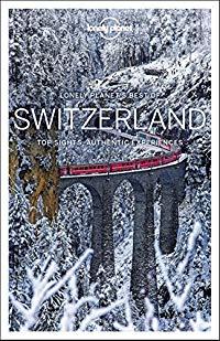 מדריך באנגלית LP שווייץ