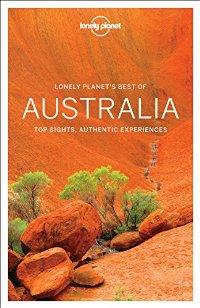 מדריך אוסטרליה לונלי פלנט המיטב (ישן) 2