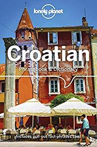 מדריך קרואטית לונלי פלנט שיחון 4