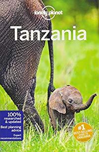 מדריך באנגלית LP טנזניה