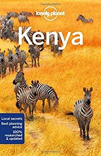 מדריך באנגלית LP קניה