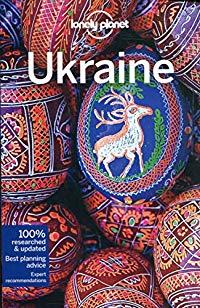 מדריך באנגלית LP אוקראינה