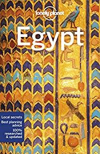 מדריך מצרים לונלי פלנט 13