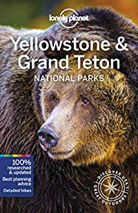 מדריך ילוסטון וגרנד טטון לונלי פלנט פארקים לאומיים 5