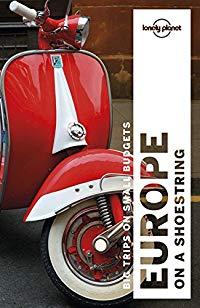 מדריך באנגלית LP אירופה