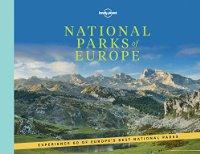 מדריך באנגלית LP פארקים לאומיים אירופה