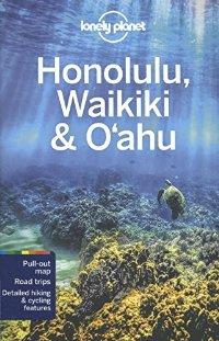מדריך באנגלית LP הונולולו, וואיקיקי ואואהו