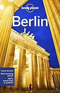 מדריך באנגלית LP ברלין