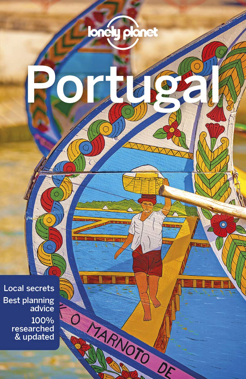 מדריך באנגלית LP פורטוגל